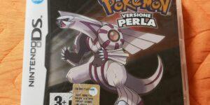 Pokémon Versione Perla