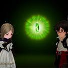03 Screenshot di gioco Bravely Default II