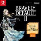 04 Screenshot di gioco Bravely Default II