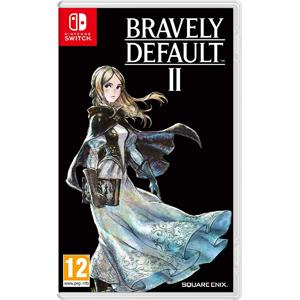 Presentazione Prodotto per Bravely Default II