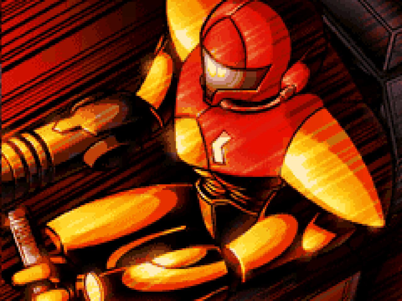 Screnshot Metroid: Zero Mission-210429-193024
