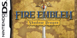 BoxArt di Fire Emblem: Shadow Dragon