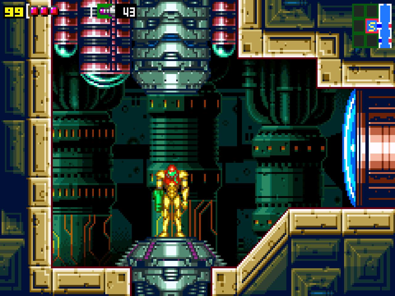 Metroid - Zero Mission-210509-192629