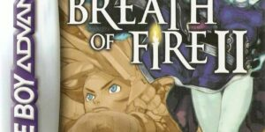 BoxArt di Breath of Fire II