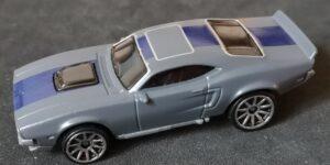 Auto GRY64