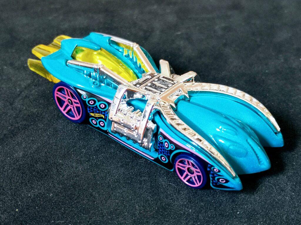 Auto GRY49