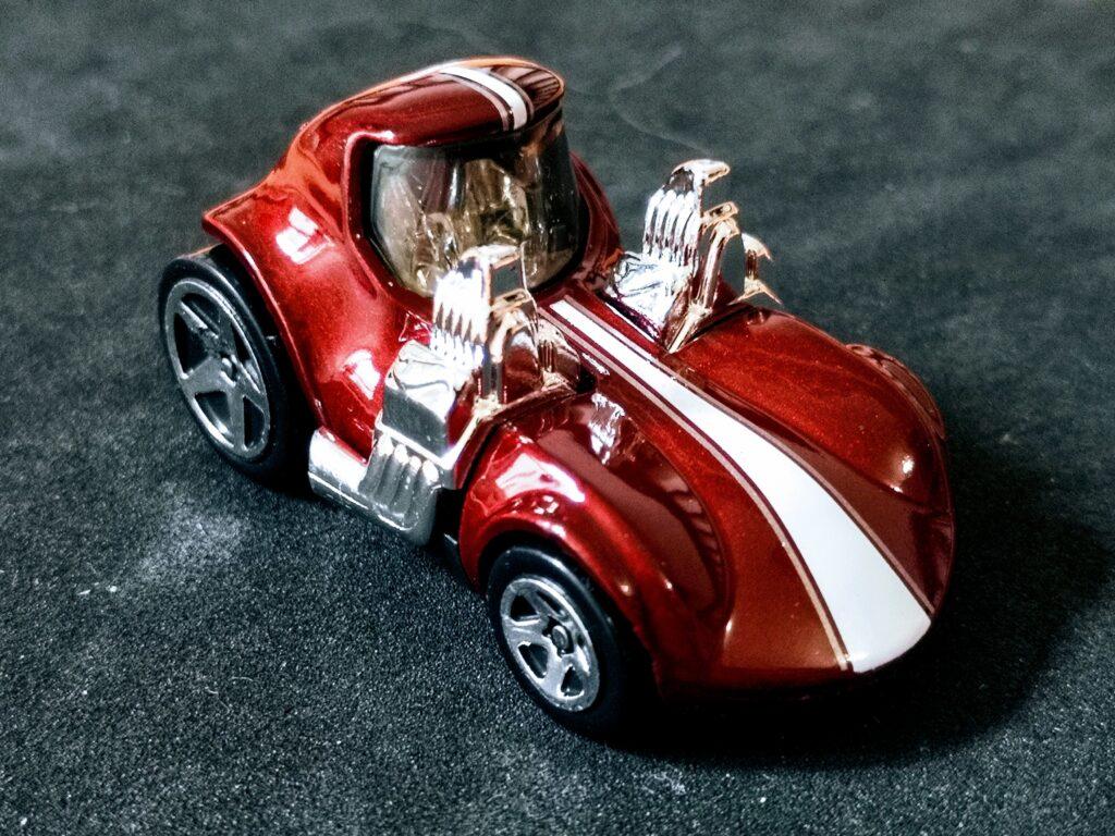 Auto GTB69