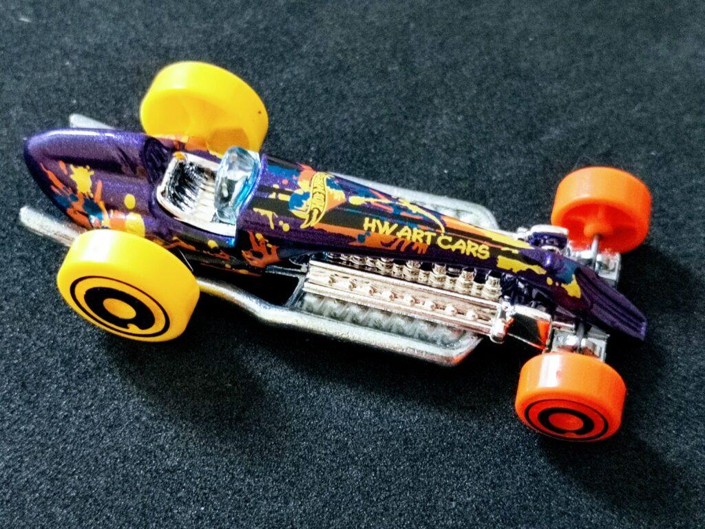 Auto GRY37
