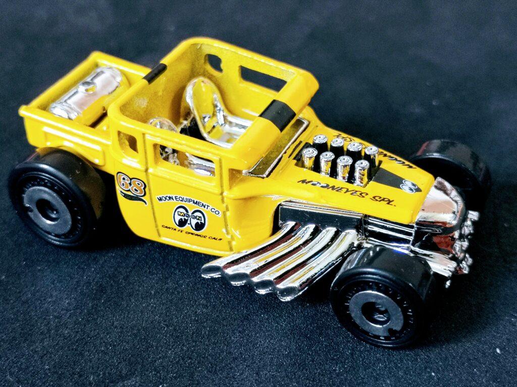 Auto GRY67