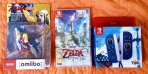 Bundle di The Legend of Zelda: Skyward Sword HD